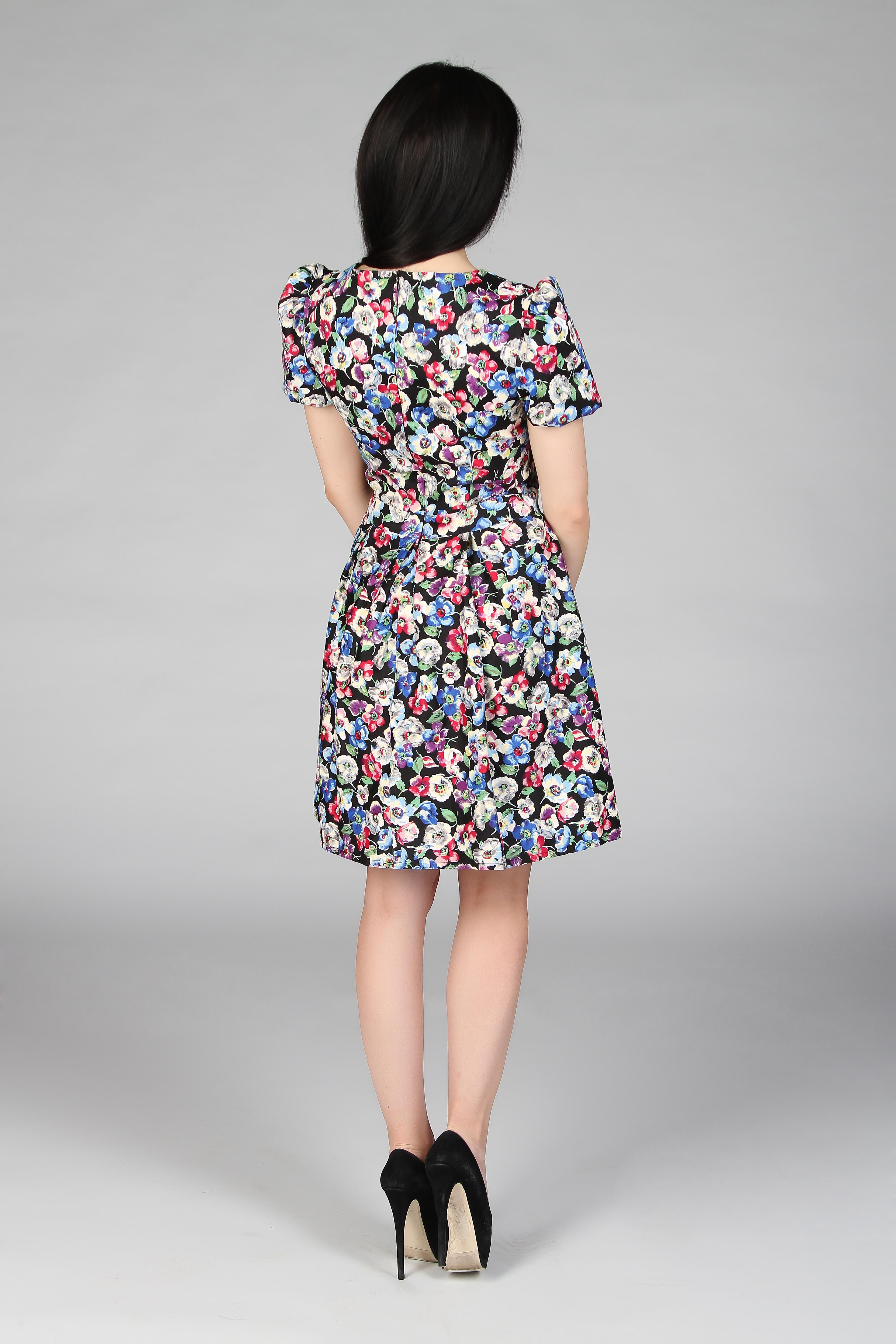 платье 1112