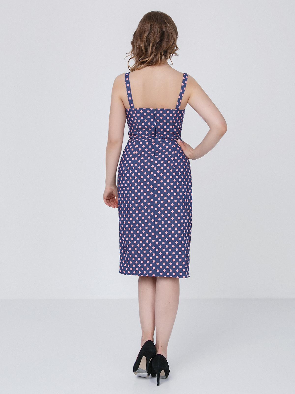 платье 1366