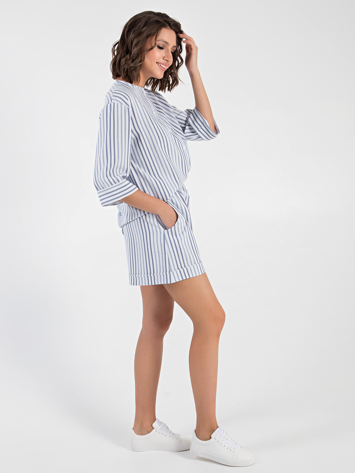 блузка 1502