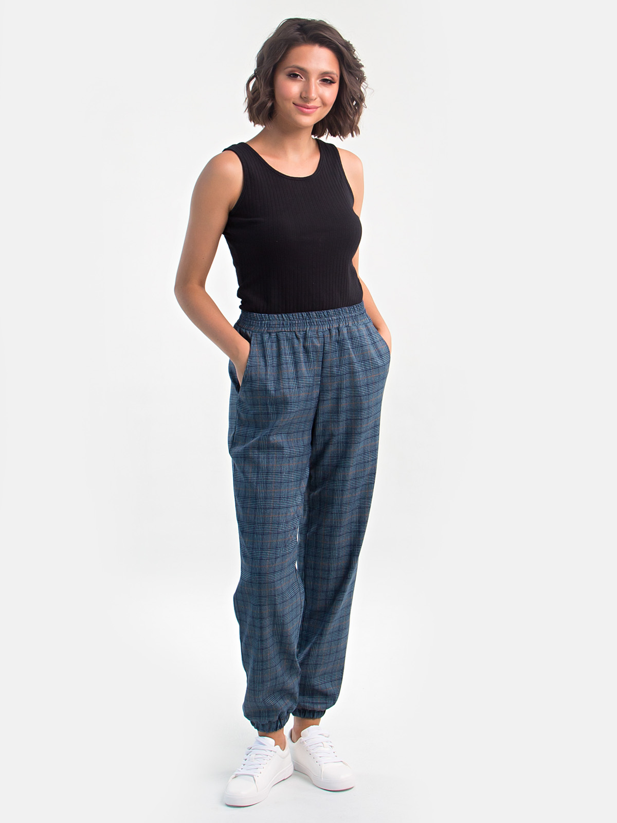 брюки 1549