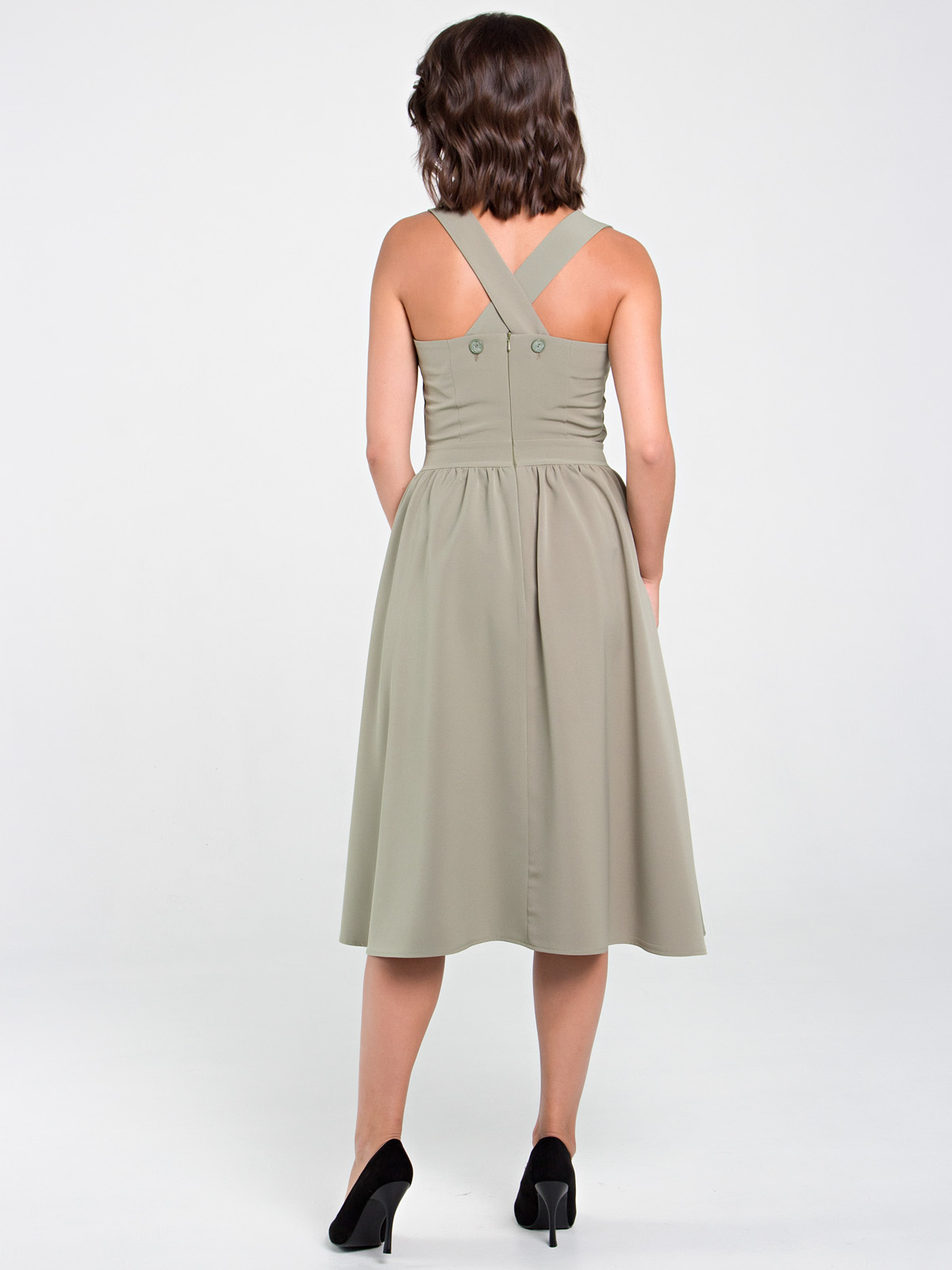 платье 1629