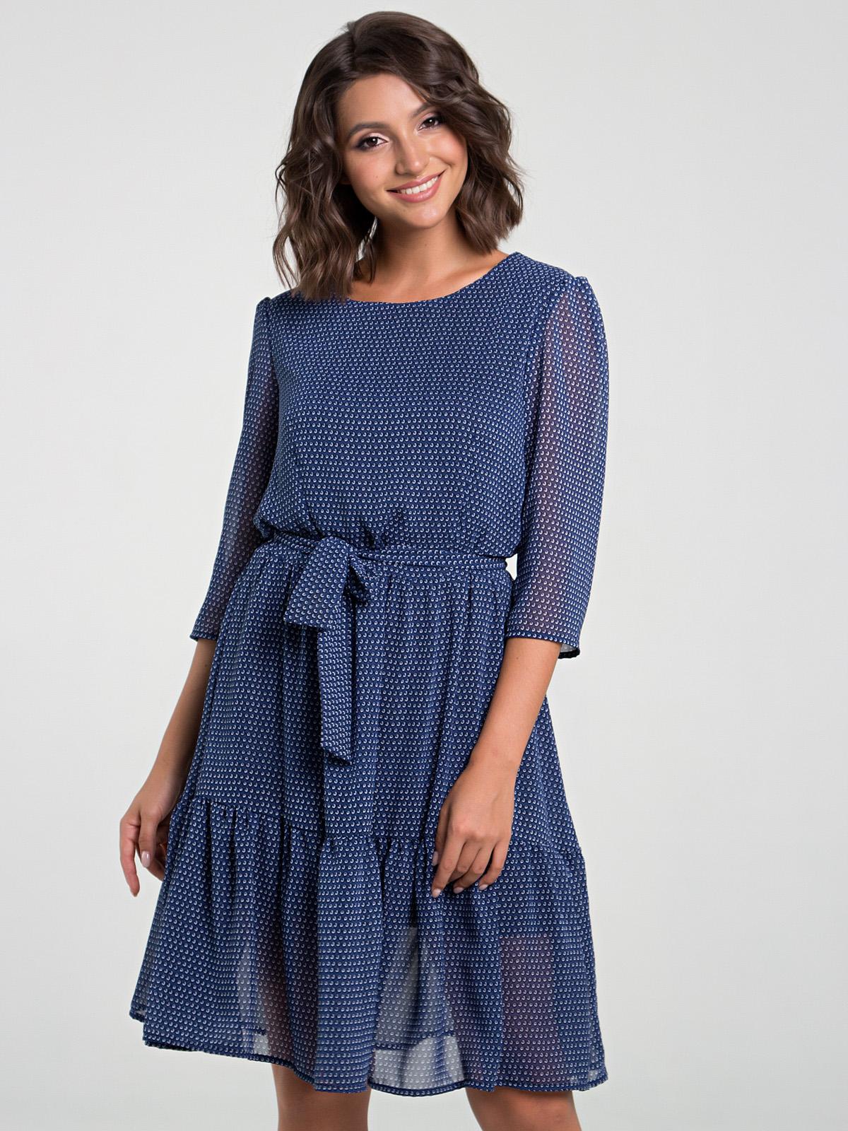 платье 1637