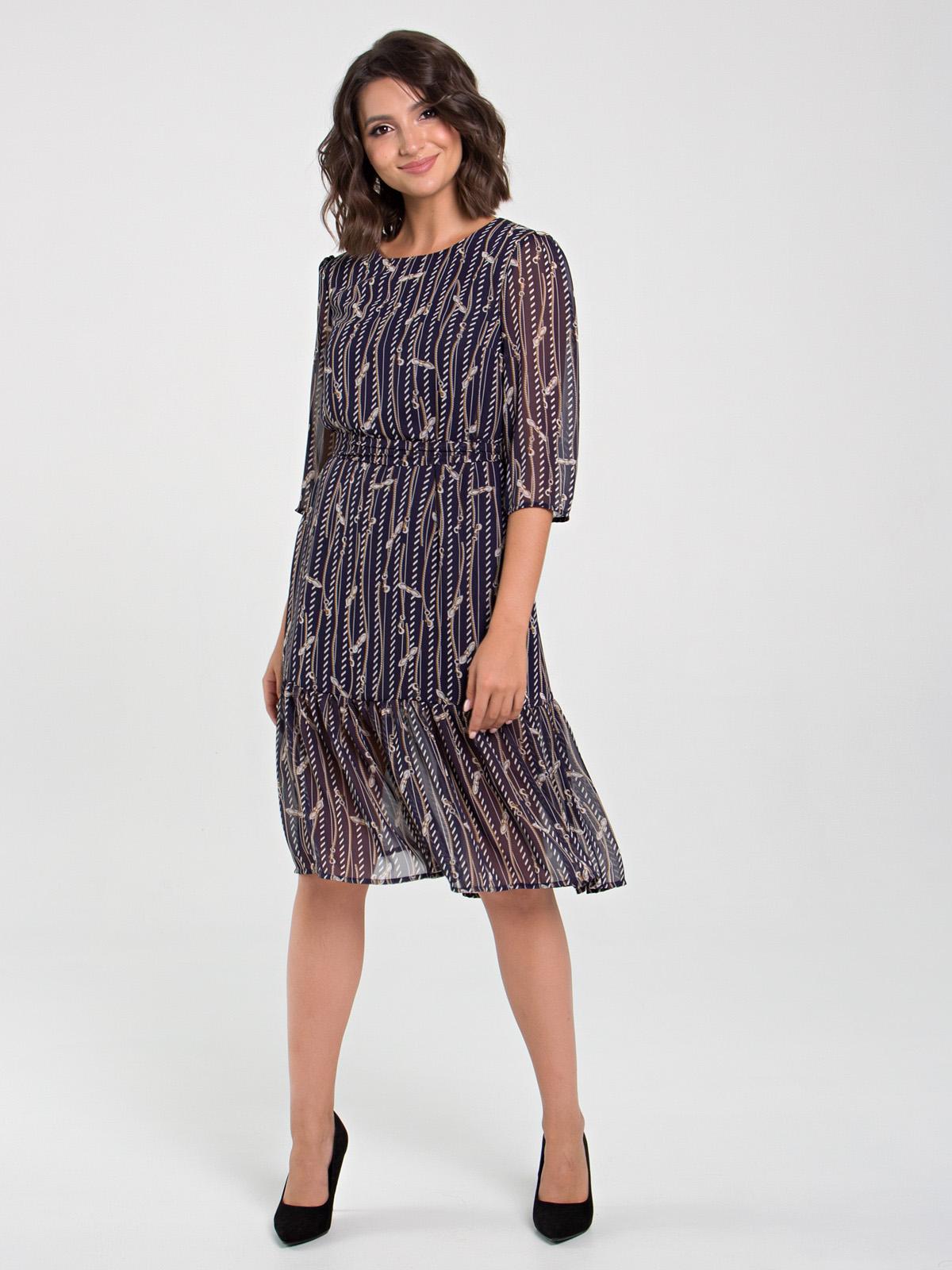 платье 1641