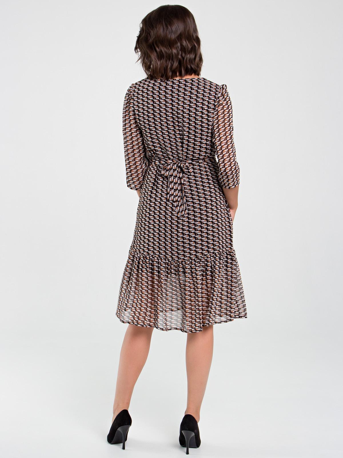 платье 1642