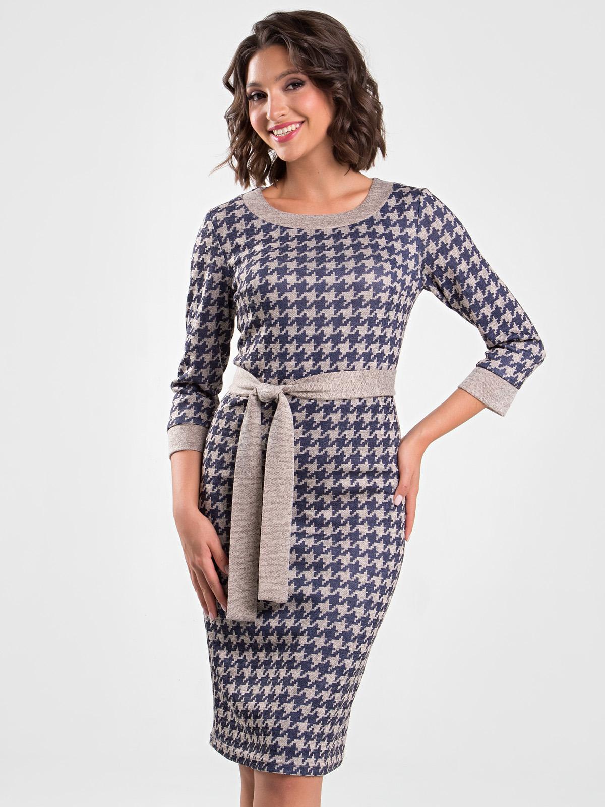 платье 1643