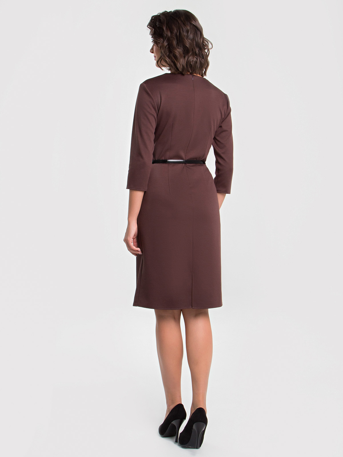 платье 1655