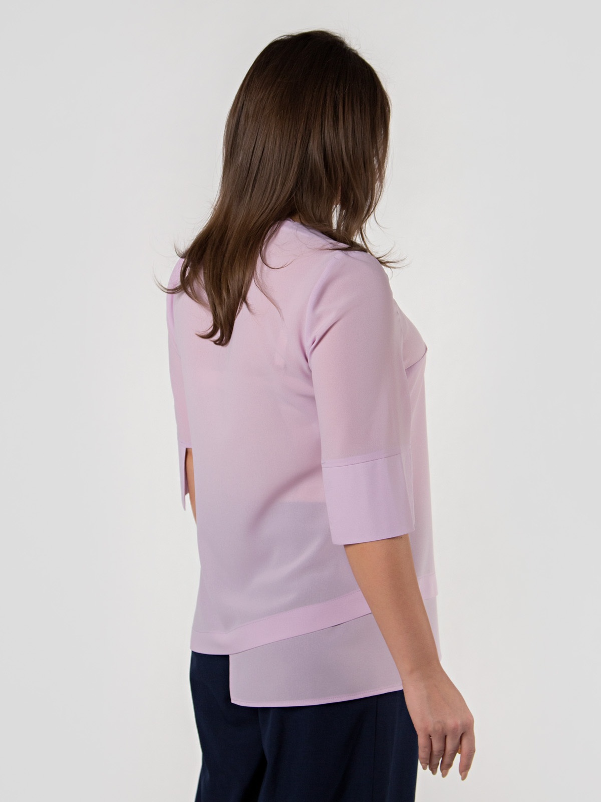 блузка 1701