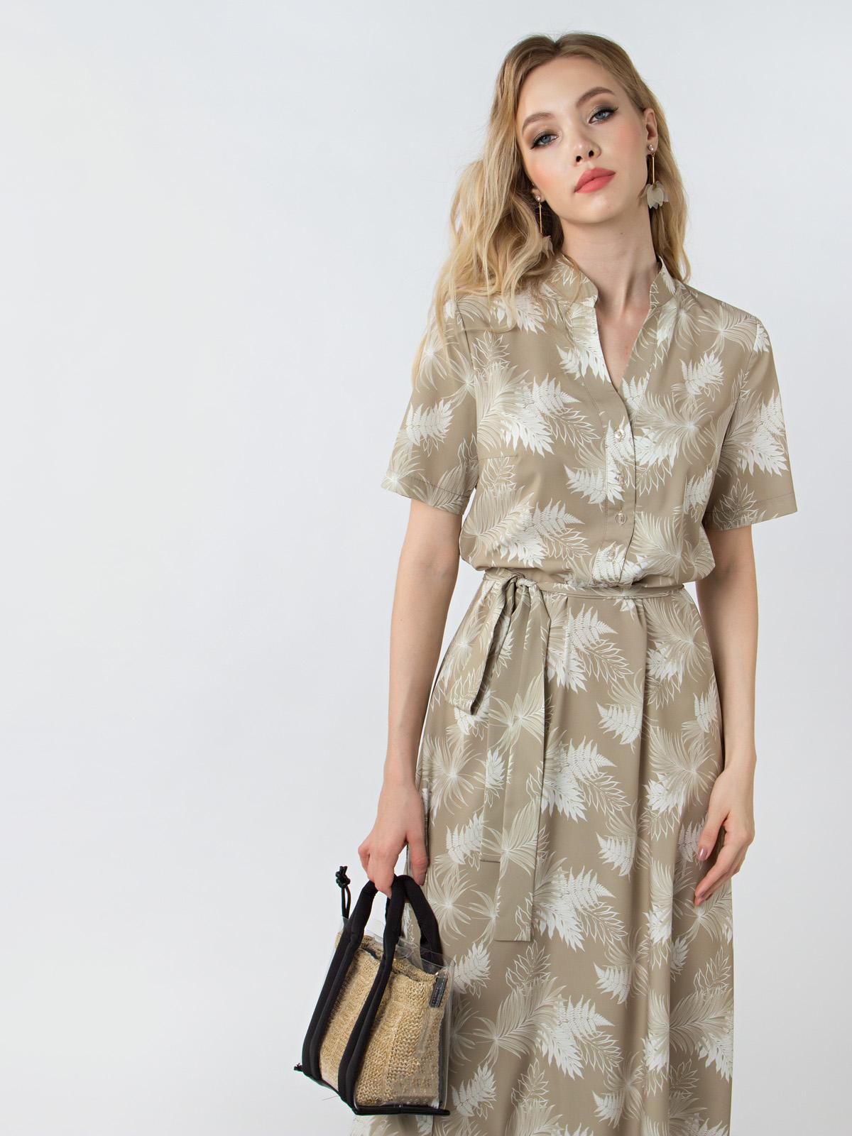 платье 1727