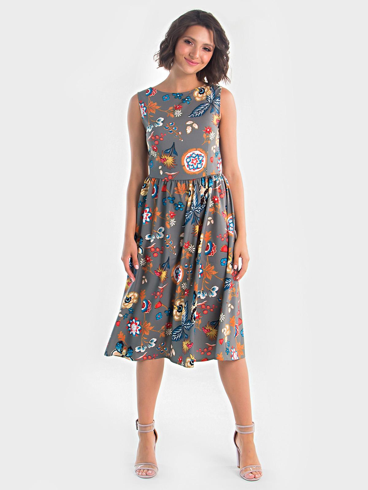 платье 1734