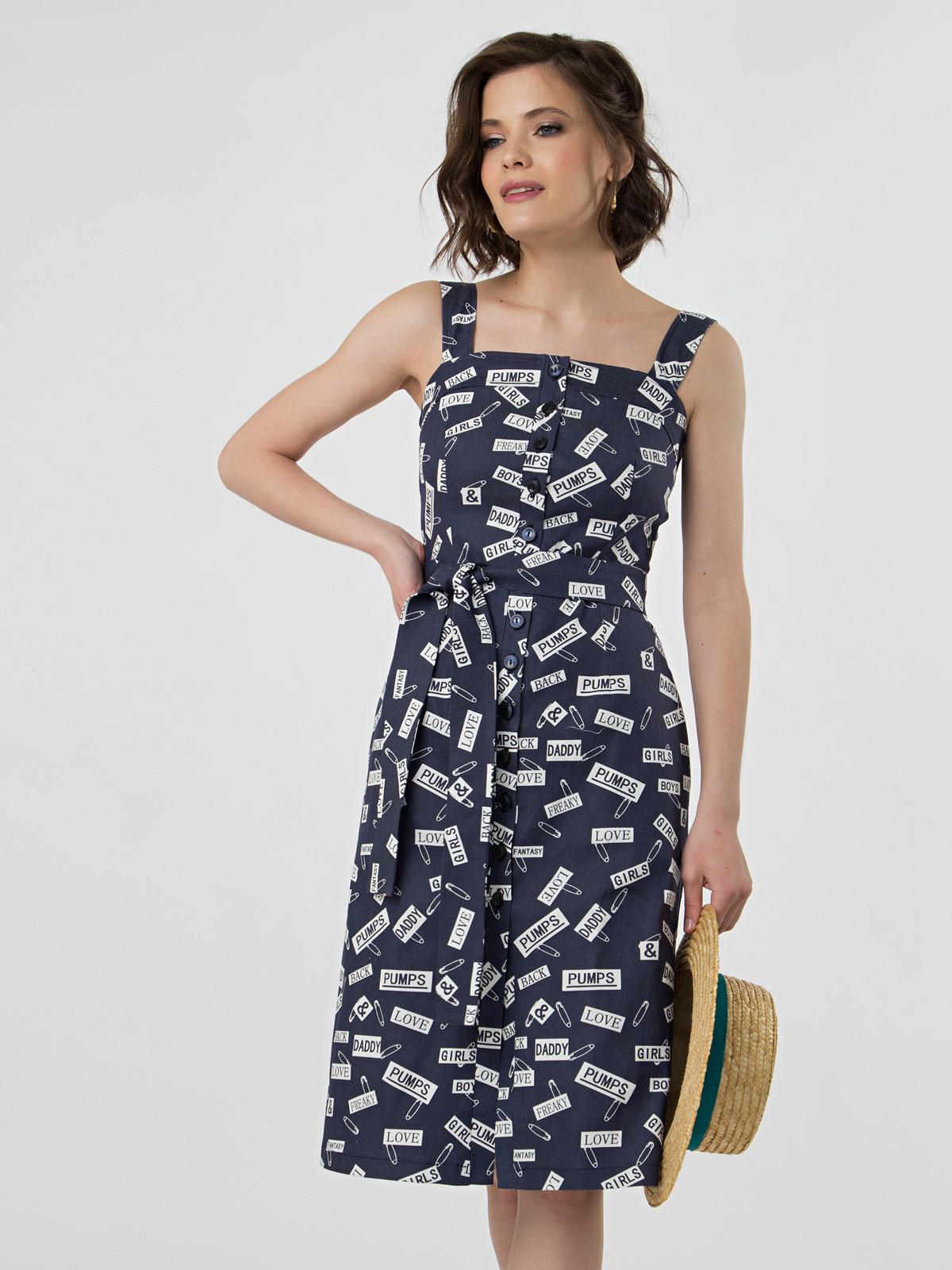 платье 1736