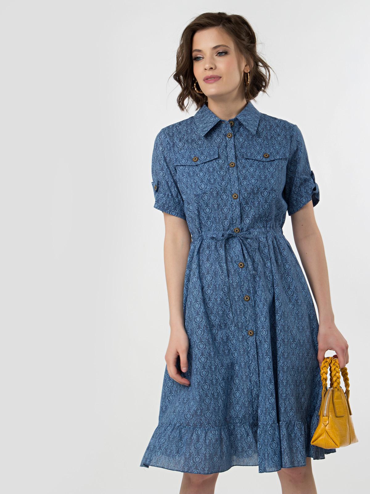 платье 1747