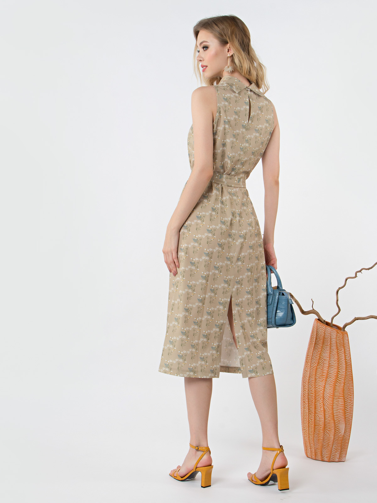 платье 1767