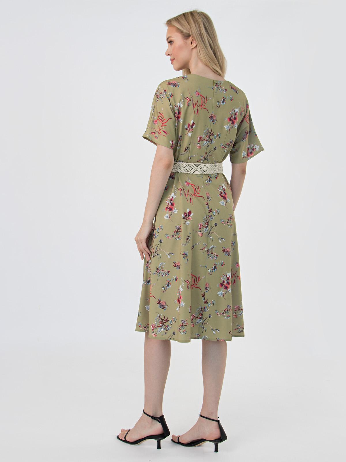 платье 1781