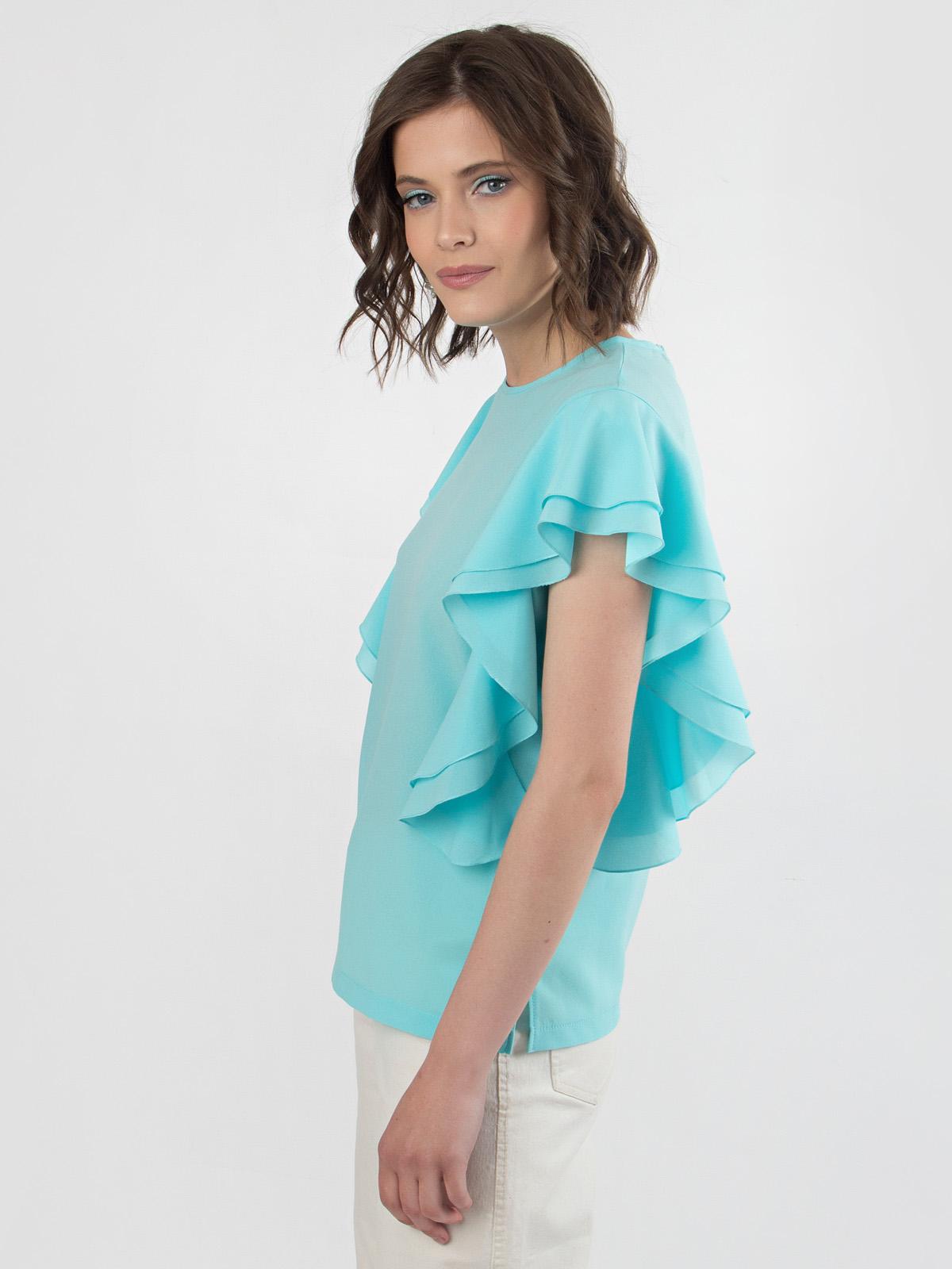 блузка 1807