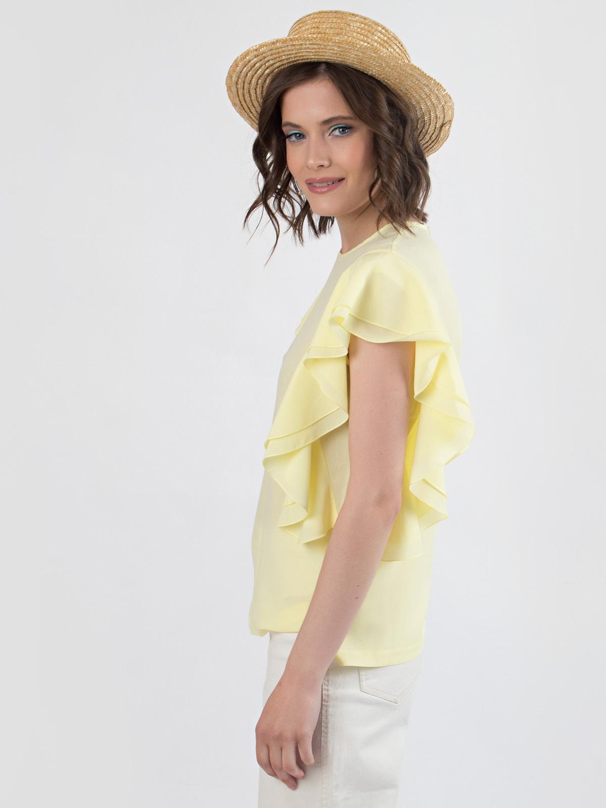 блузка 1808