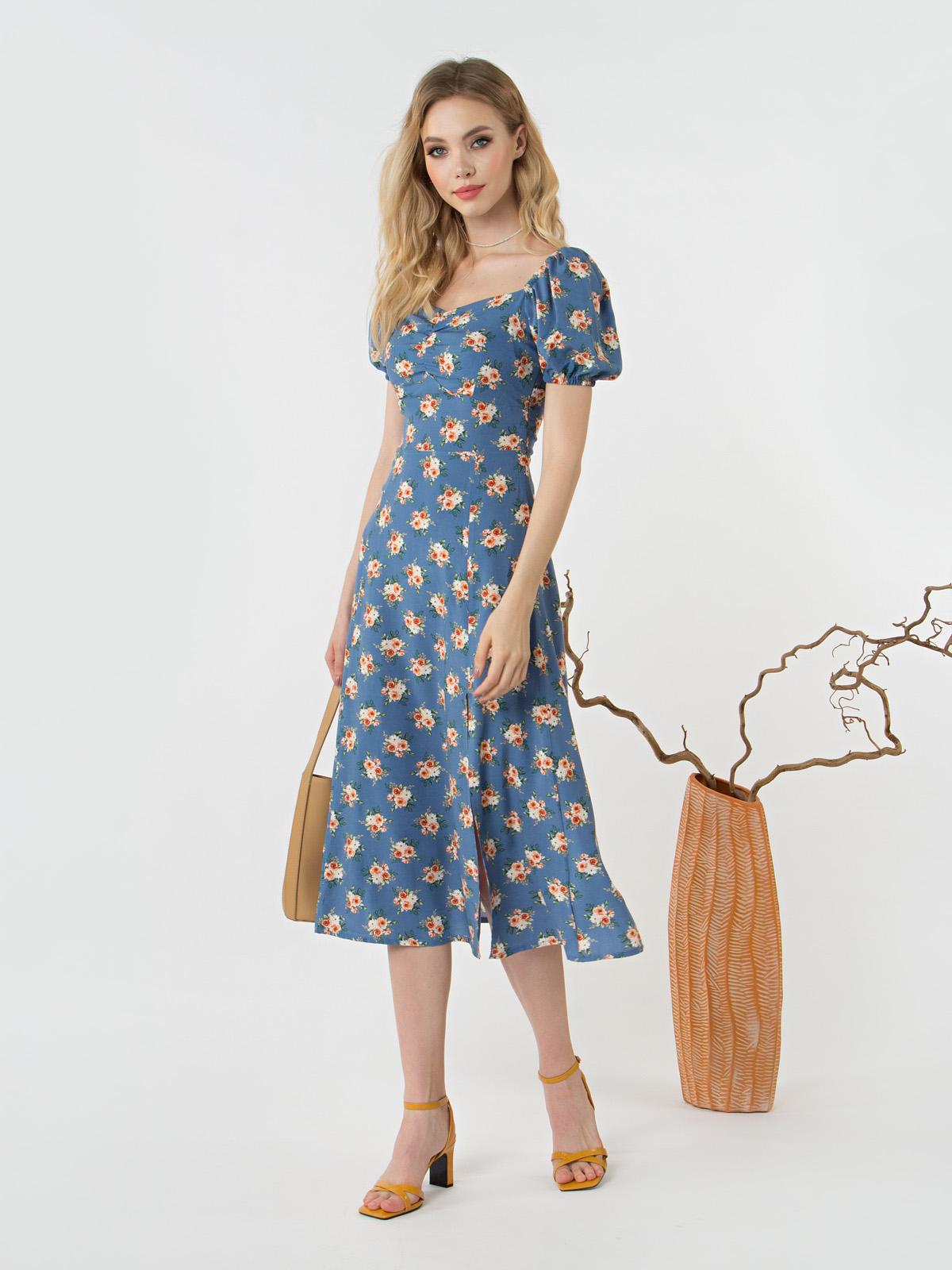 платье 1809
