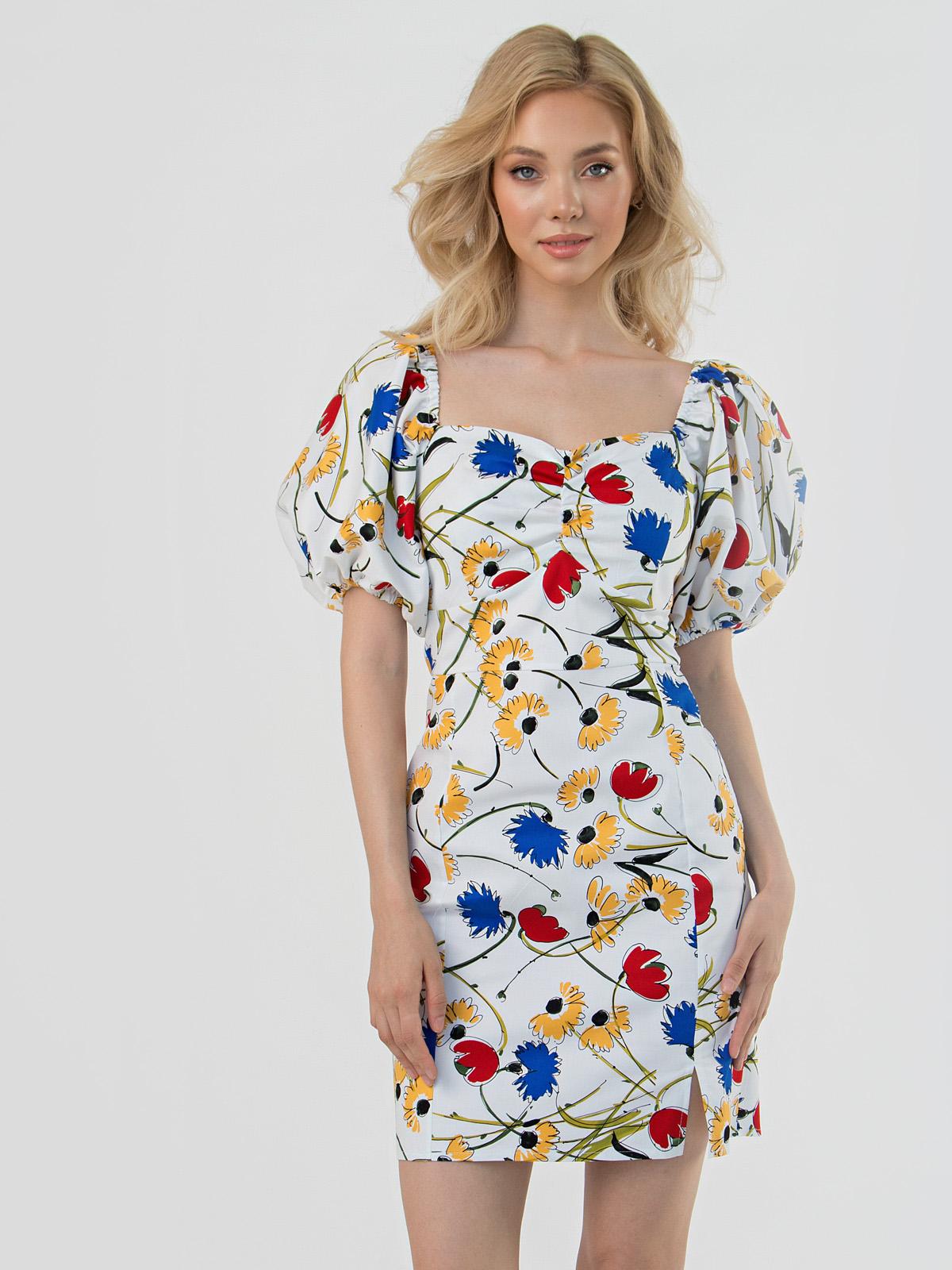 платье 1835