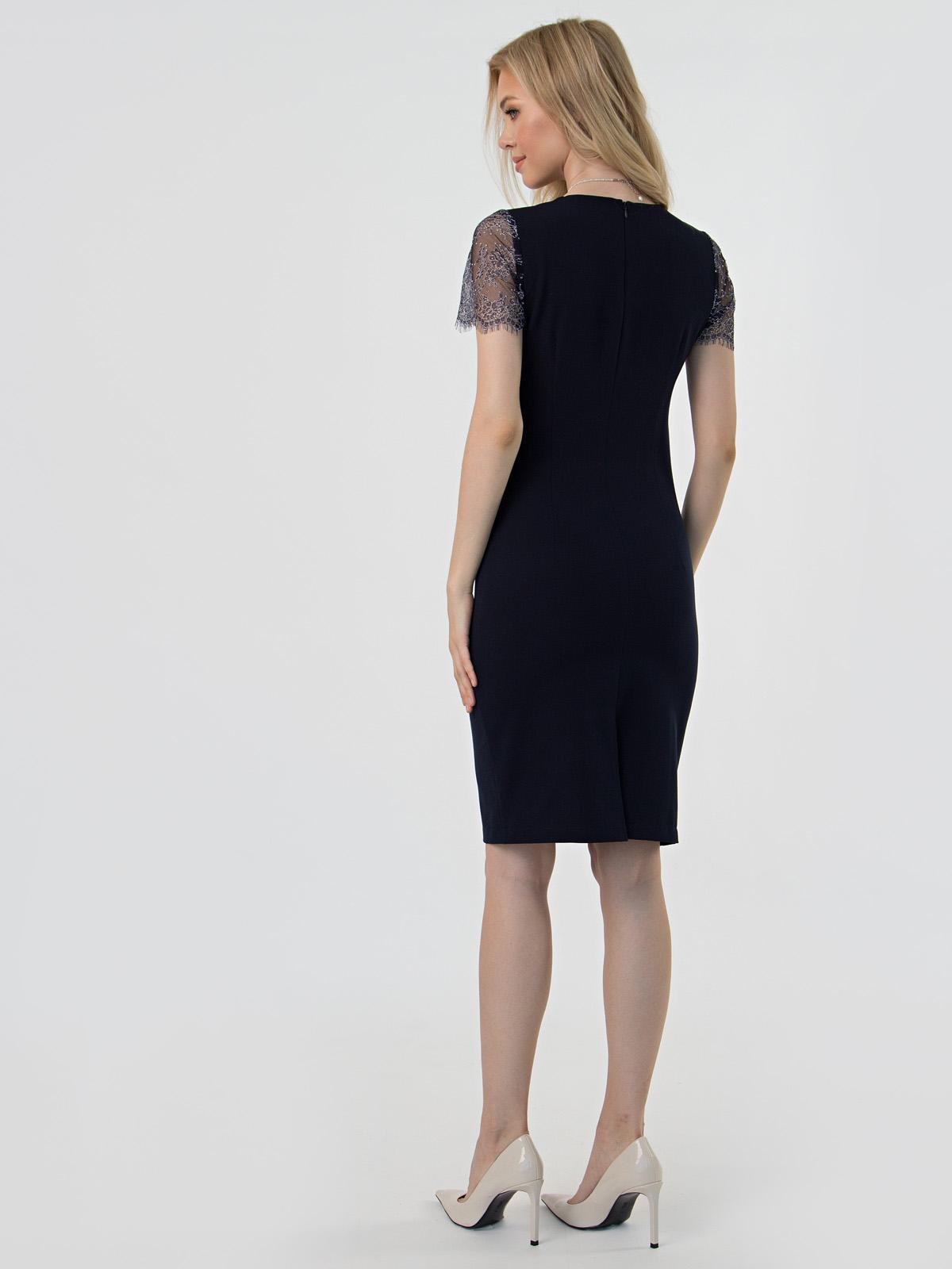 платье 1837