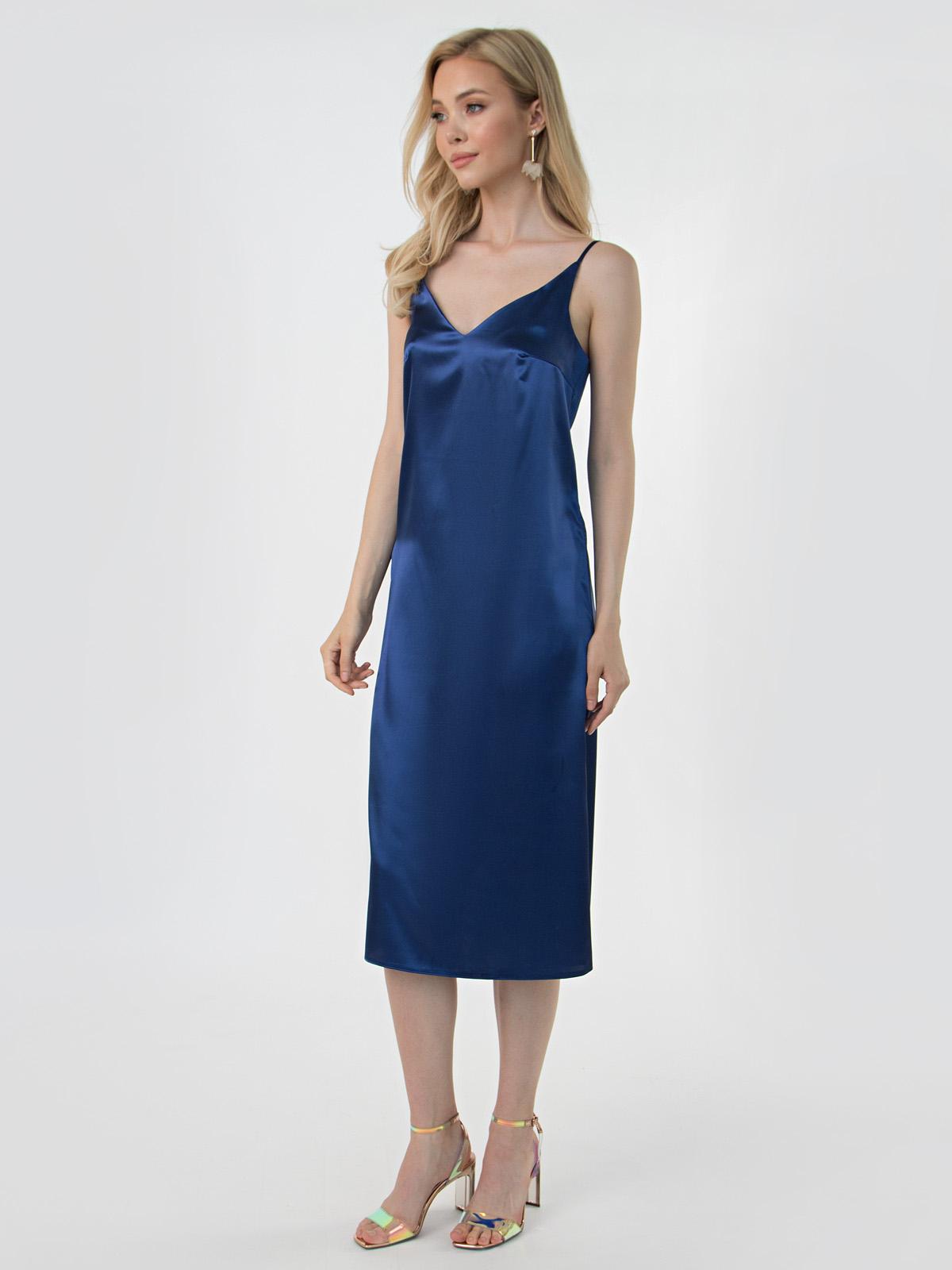 платье 1850