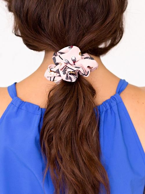 резинка для волос 100-25