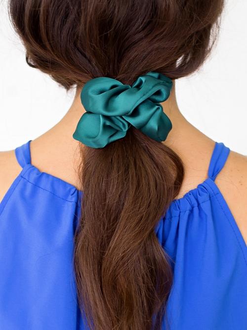резинка для волос 100-27