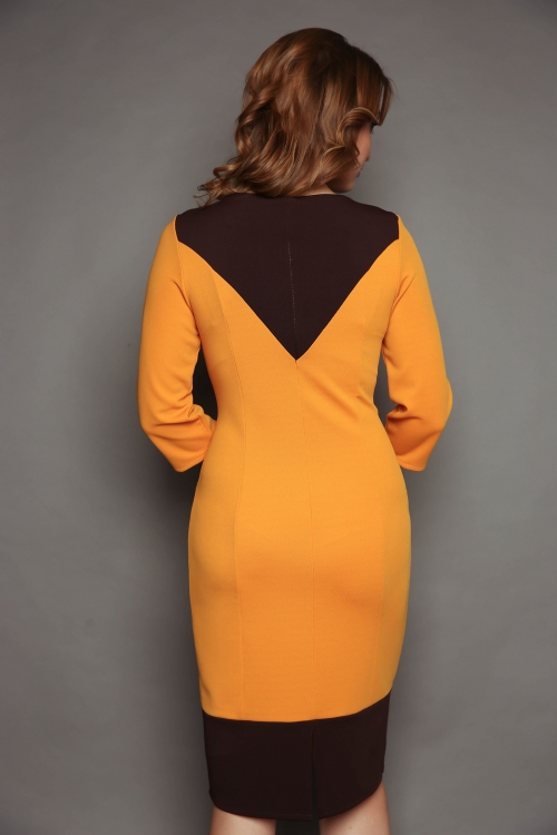 платье 1205