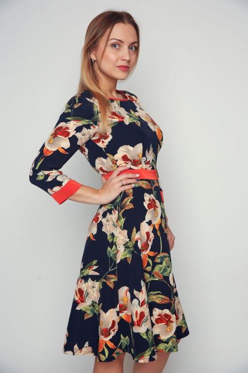 Платье 1255