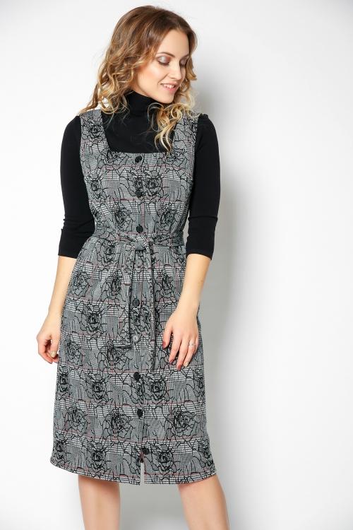 платье 1308