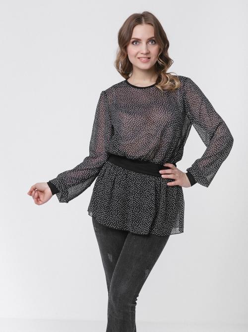 блузка 1348