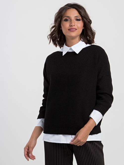 свитер 1550