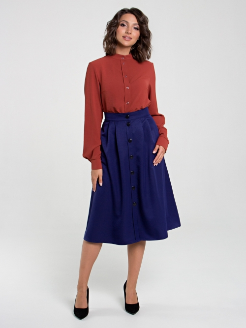 блузка 1634