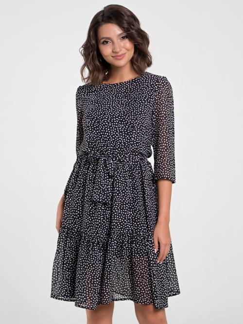 платье 1636