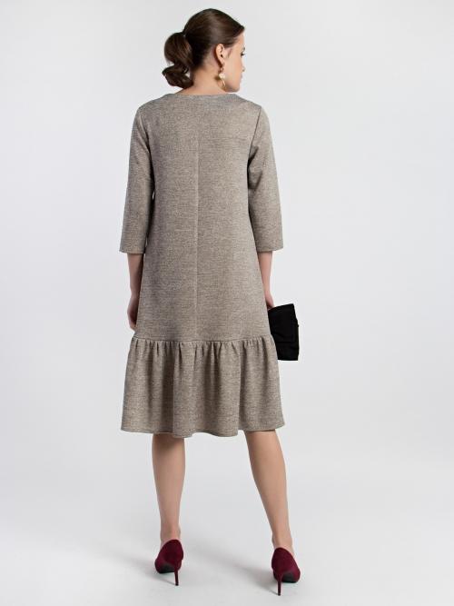 платье 1657