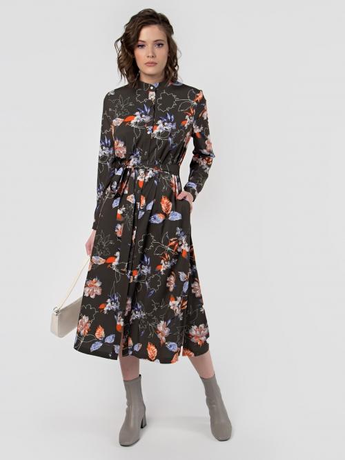 платье 1696