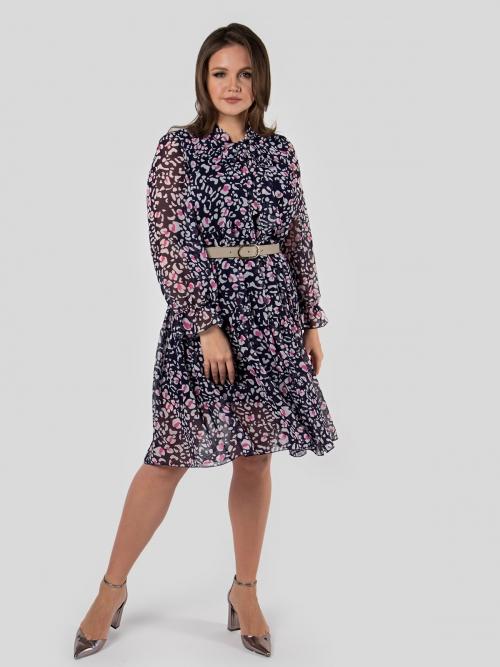 платье 1720