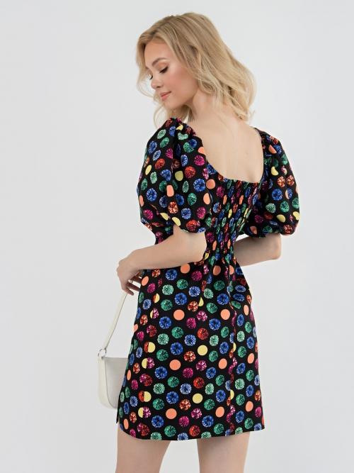 Платье 1836